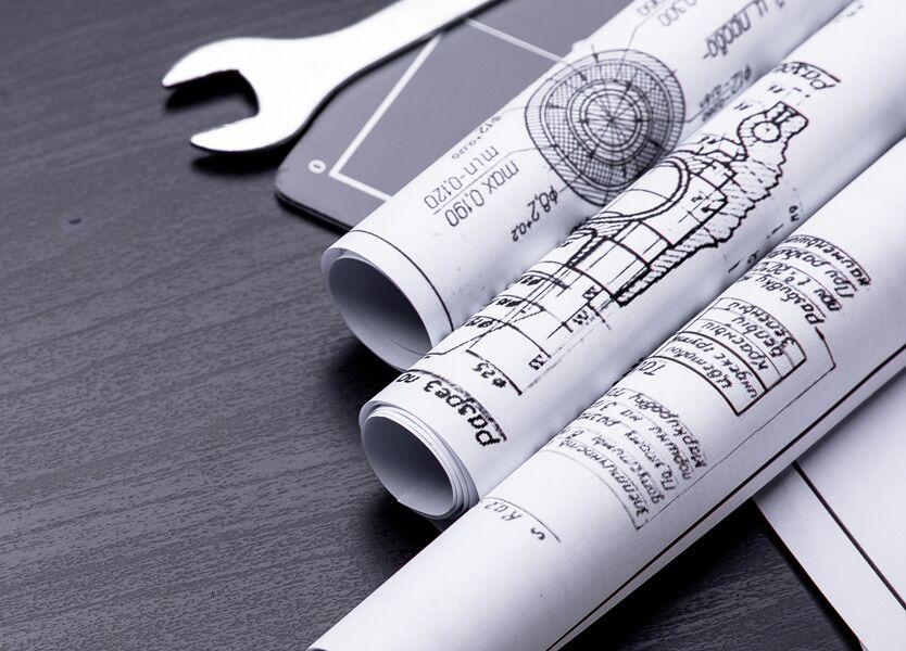 注塑模具设计
