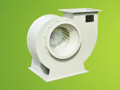 环保设备注塑加工PP风机