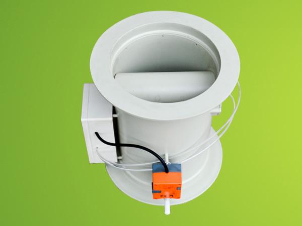环保设备塑料制品加工