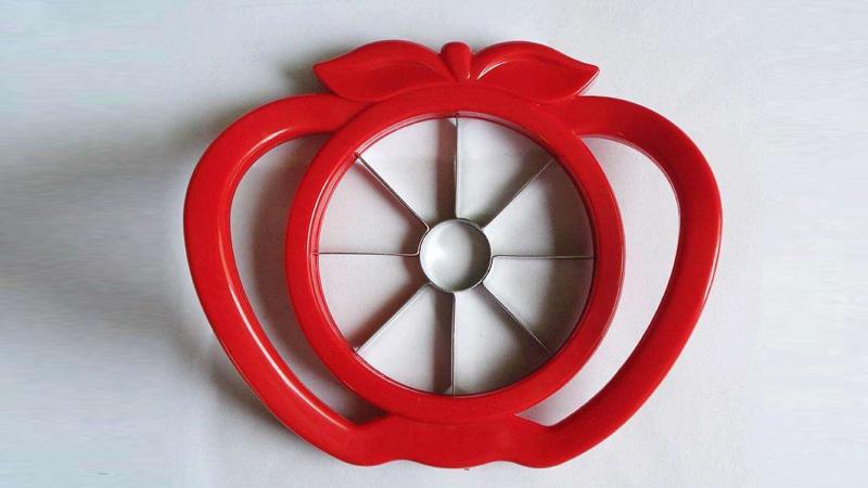 日用品塑料制品加工水果刀