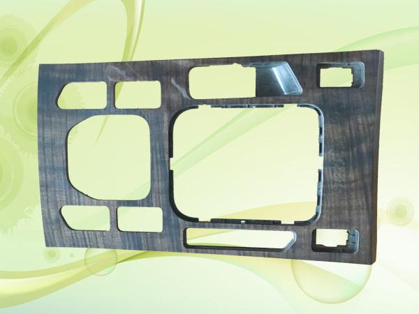 汽配塑料制品加工面板