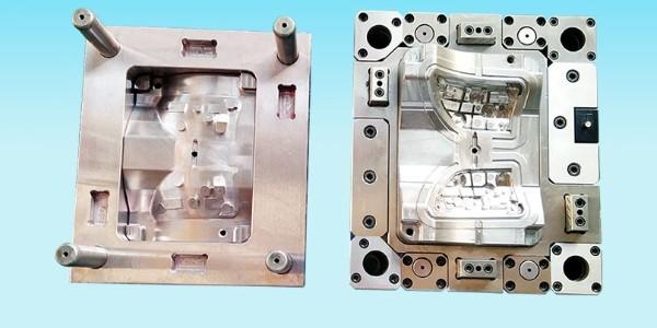 注塑模具加工的时候模具温度的控制方式