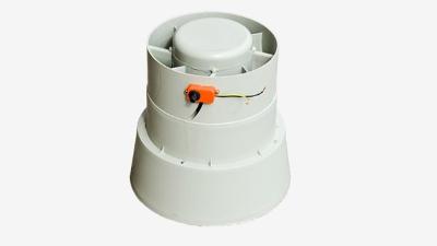 环保设备注塑件PP斜流风机